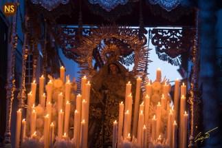 Carmen de Santa Catalina. Procesión 2017 | José Carlos B. Casquet