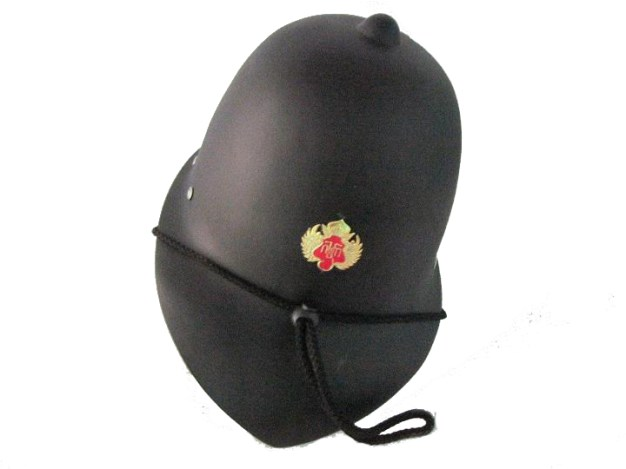 Topi inggris dengan lambang hoboRp 200.000,-
