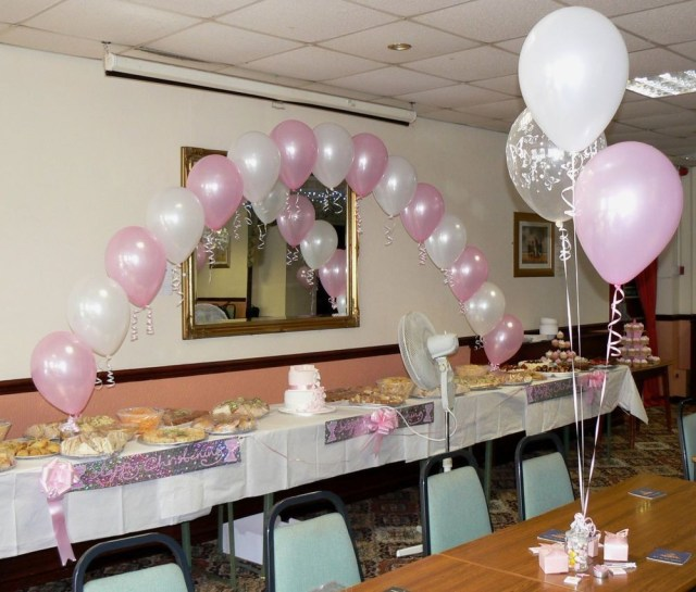 25Th Wedding Anniversary Decorations Top 25th Wedding Anniversary Balloons Decorations Pictures For 25th