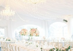 All White Wedding Decor All White Wedding Inspiration White Wedding Decor Ideas