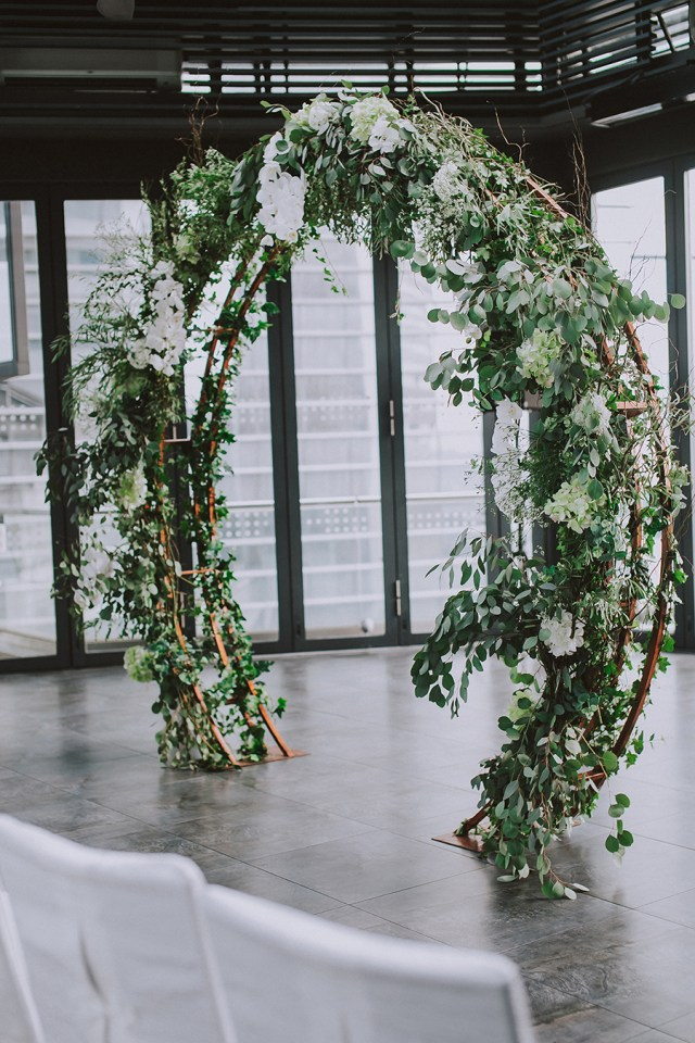 Arch Decorations For Weddings Ideas For Decorating Arches Weddingser Uk How To Make Decorate With