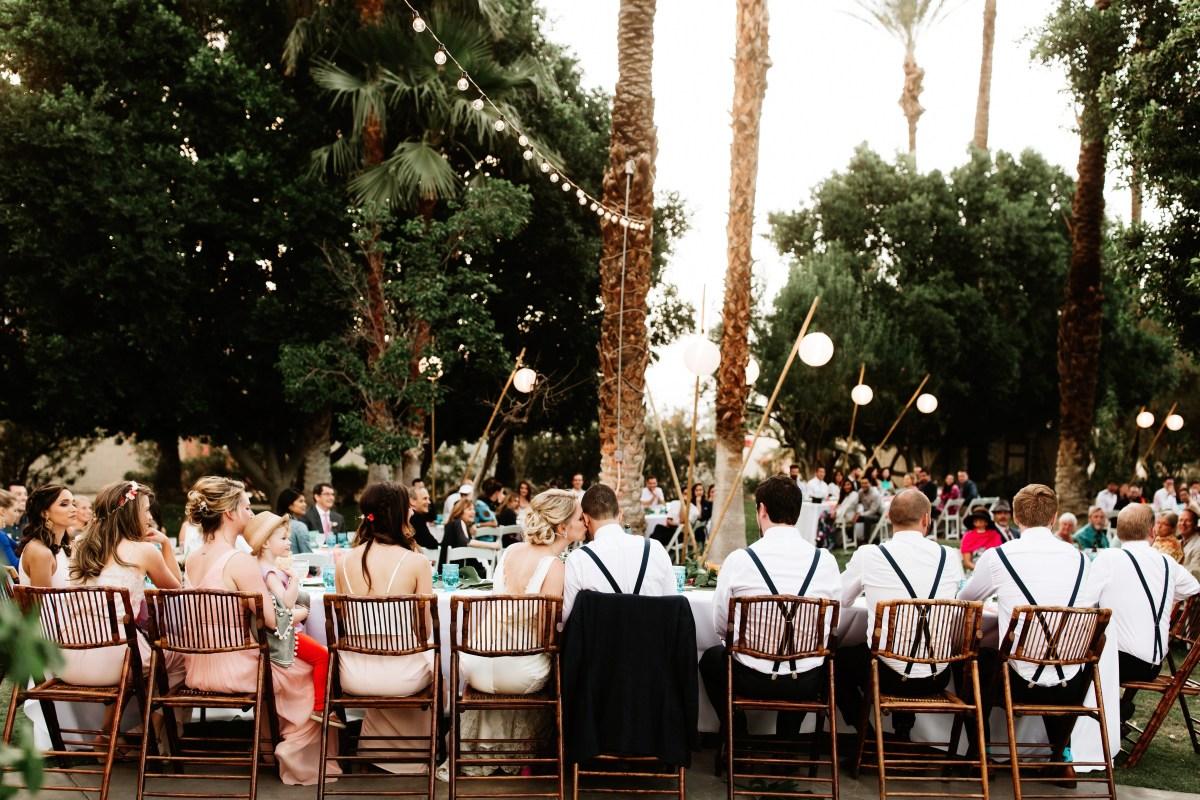 Backyard Wedding Decoration Ideas 25 Backyard Wedding Ideas Brides