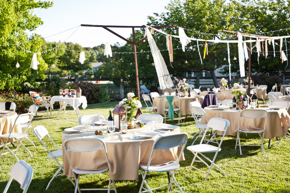 Backyard Wedding Decoration Ideas Nice Backyard Wedding Decoration Ideas Design Ideas Backyard