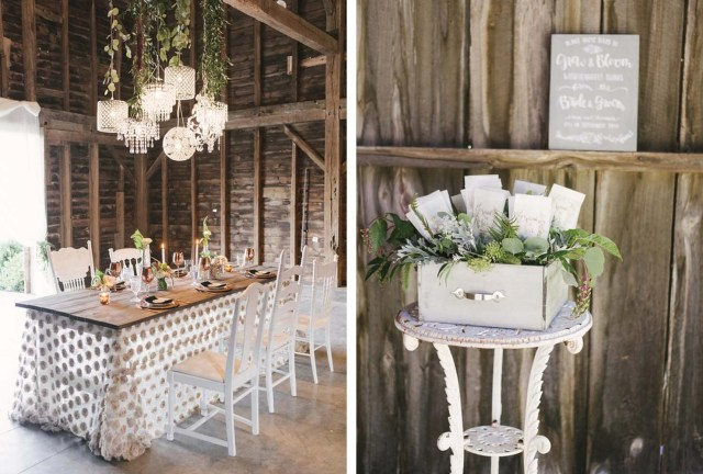 Barn Wedding Decor 65 Barn Wedding Ideas Full Of Love Shutterfly