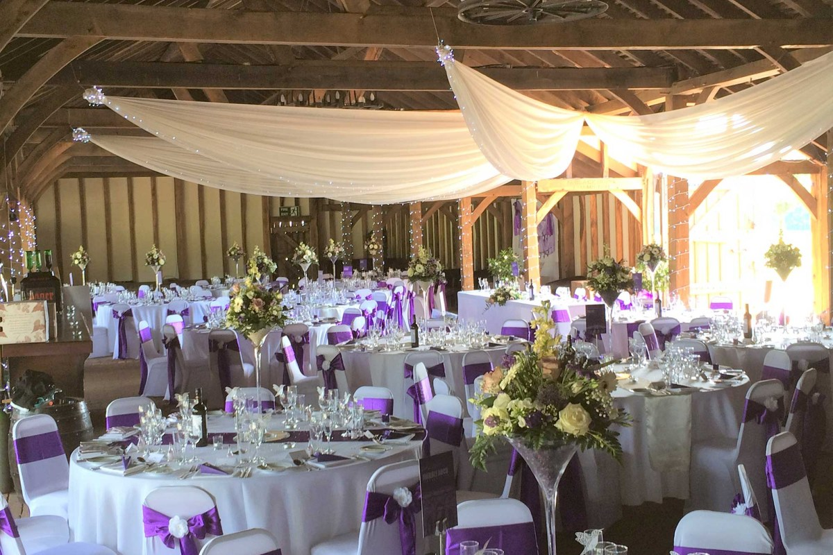 Beautiful Wedding Decorations Wedding Decorations In Bexhill
