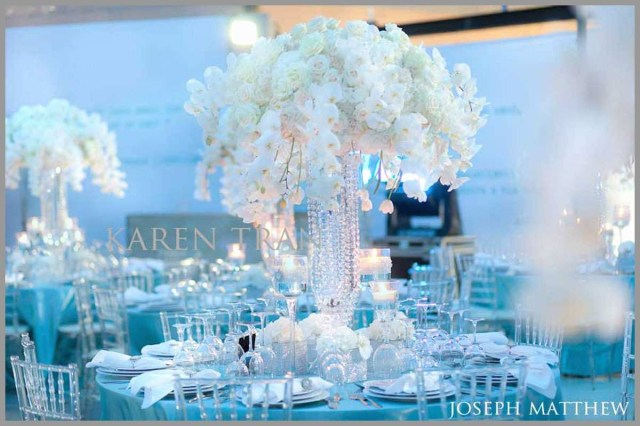 Blue And White Wedding Decor Ideas Blue And White Wedding Decor Admirable Navy Blue Wedding Decor Ideas