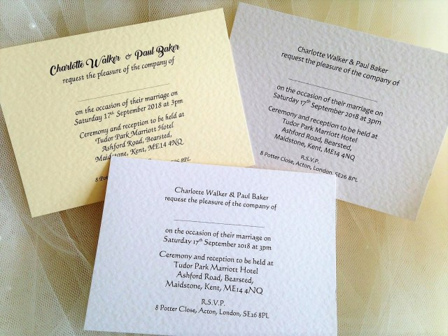 Cheap Make Your Own Wedding Invitations Affordable Wedding Invitations Daisy Chain Invites