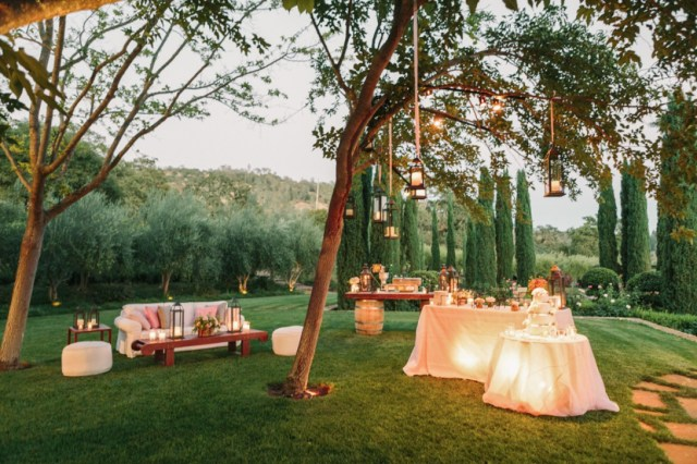 Cheap Outdoor Wedding Decorations Decorations Backyard Wedding Decoration Ideas Outdoor Decorations
