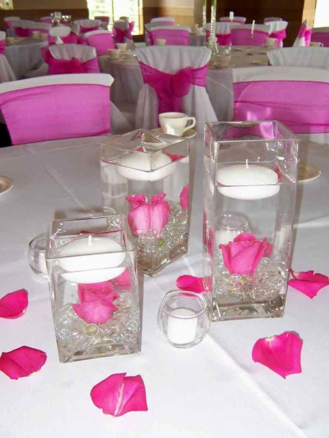 Cheap Wedding Decorations For Tables Cheap Decorating Ideas For Wedding Reception Tables Wedding