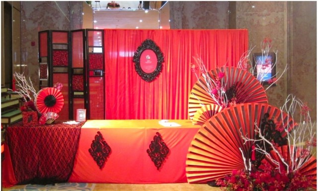 Chinese Wedding Decorations Chinese Wedding Decorations The Latest Home Decor Ideas