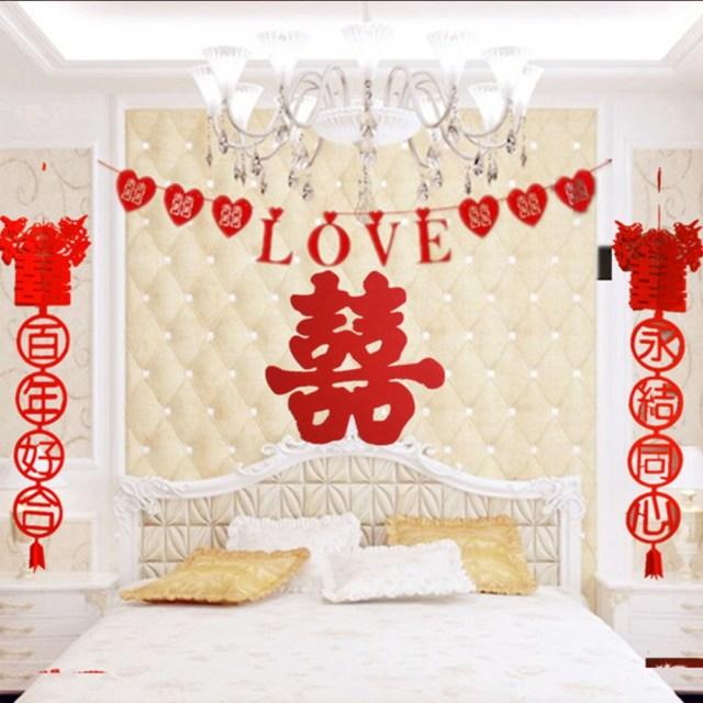 Chinese Wedding Decorations Chinese Wedding Room Decoration Wedding Decorations Referance