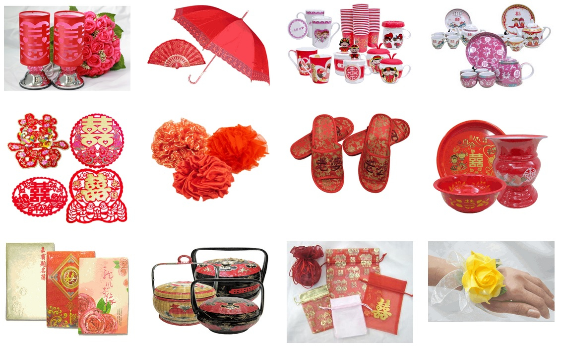 Chinese Wedding Decorations List Of Traditional Wedding Vendors In Malaysia