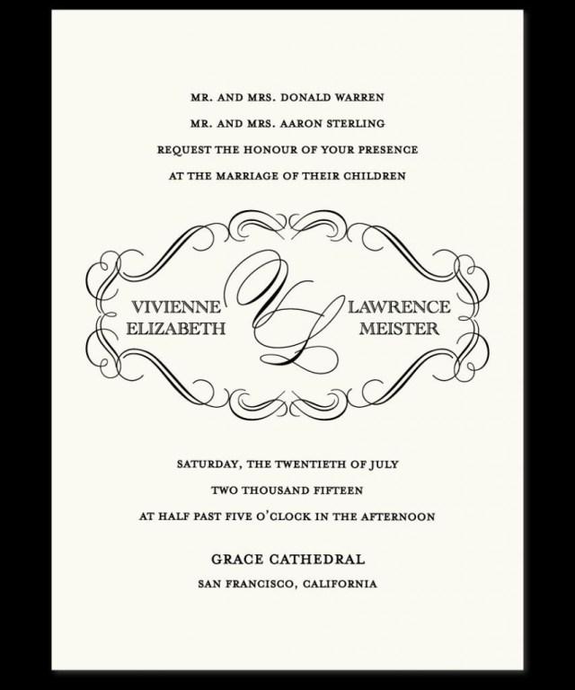 Christian Wedding Invitation Designs Wedding Invitation Verbiage Wedding Pinterest Wedding And