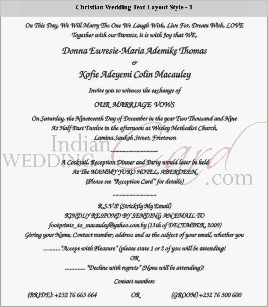 Christian Wedding Invitations Scroll Wedding Invitations Scroll