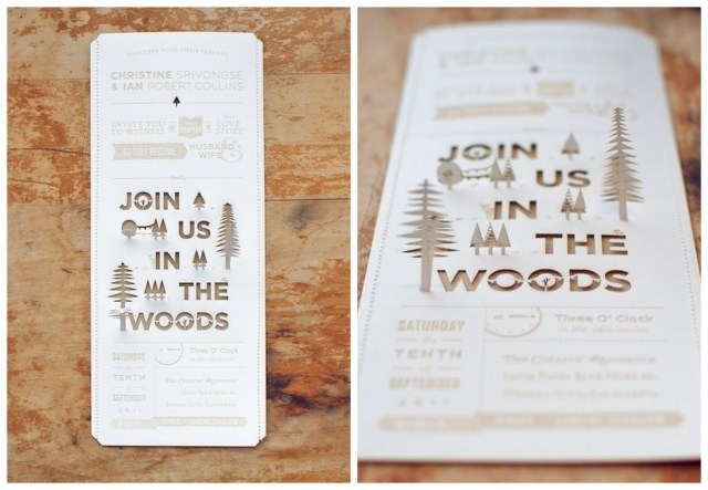 Cool Wedding Invitations Creative Wedding Invitation Inspiration With Amazing Wedding