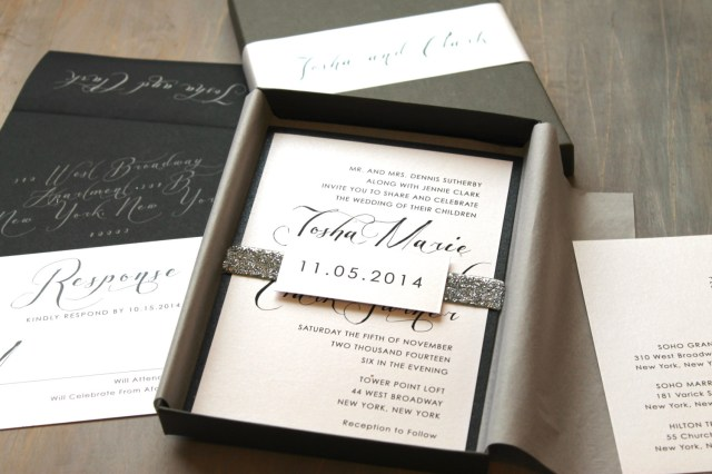 Cool Wedding Invitations Wedding Invitation Ideas Clever Cool Wedding Academy Creative