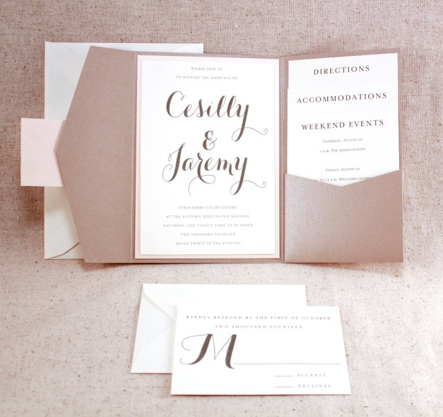 Coral Wedding Invitations Sand And Soft Coral Wedding Invitation Bellus Designs