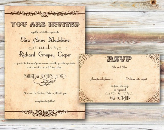 Country Wedding Invitations Cheap Rustic Wedding Invitations For Your Europe Invitation Letter Rustic