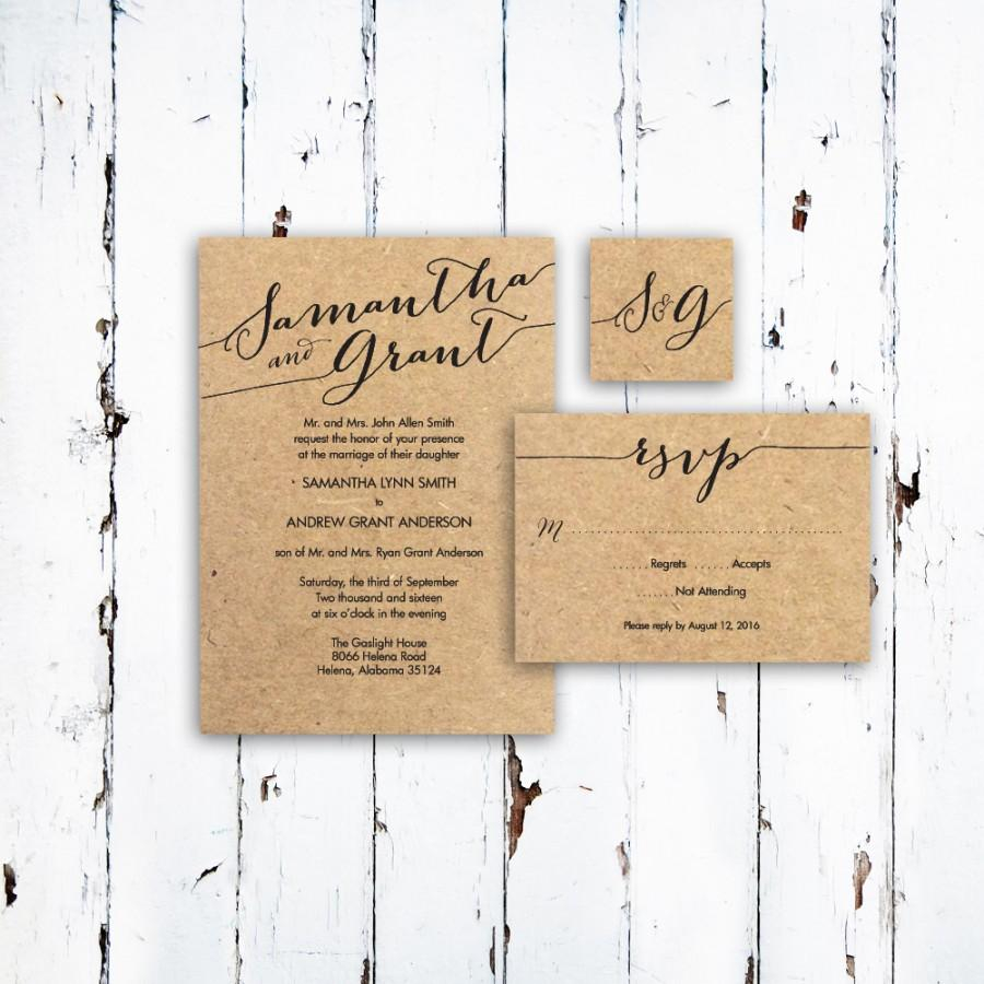 Custom Wedding Invitation Printing Custom Personalized Wedding Invitation Templates Rsvp Card And
