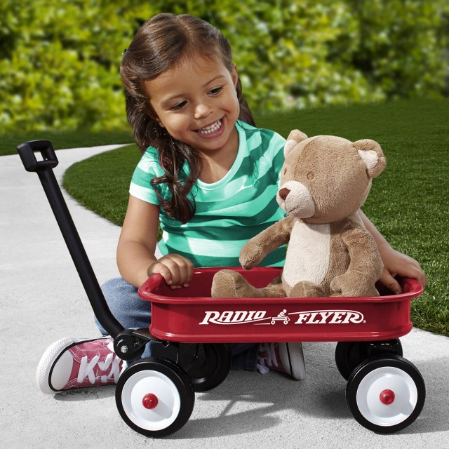 Decorating Wagon For Baby In Wedding Step2 Wagon For Two Plus Kids Pull Wagon Green Walmart