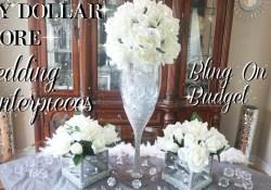 Diy Wedding Decorations On A Budget Diy Wedding Centerpiece On A Budget Simple Diy Wedding Decor Diy
