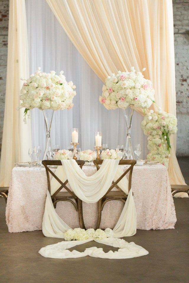 Elegant Wedding Decor Sophisticated And Elegant Wedding Ideas