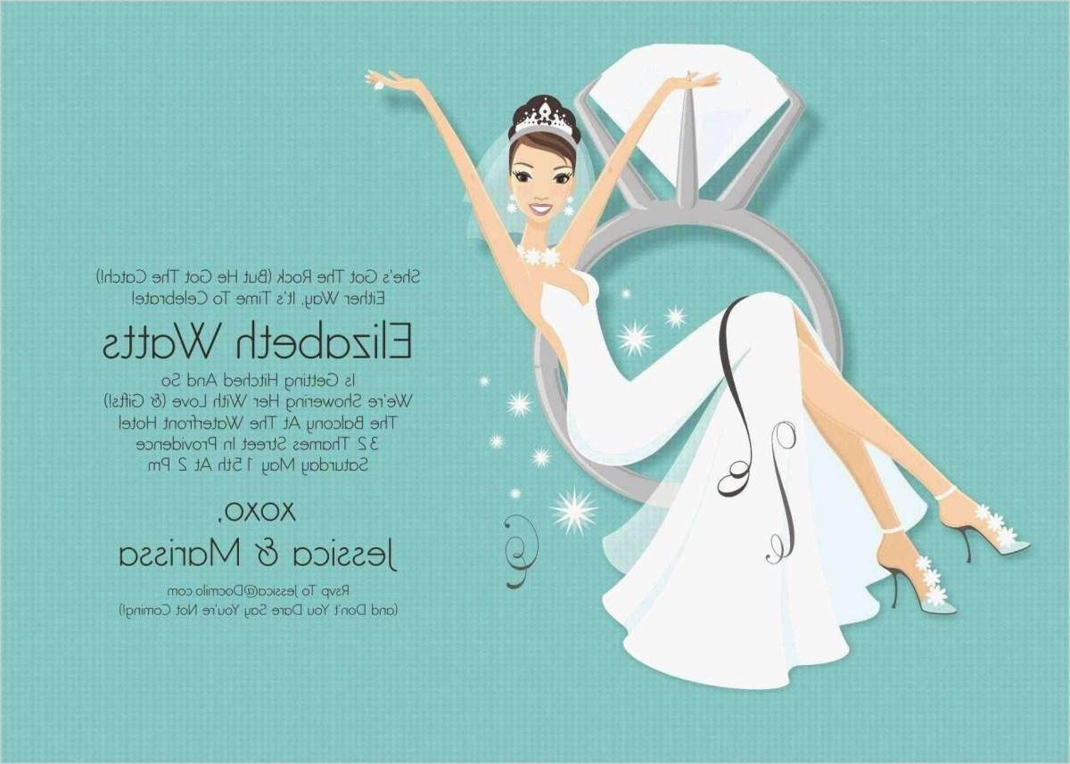Free Wedding Shower Invitation Templates Couples Shower Invitations Template Beautiful Free Bridal Shower