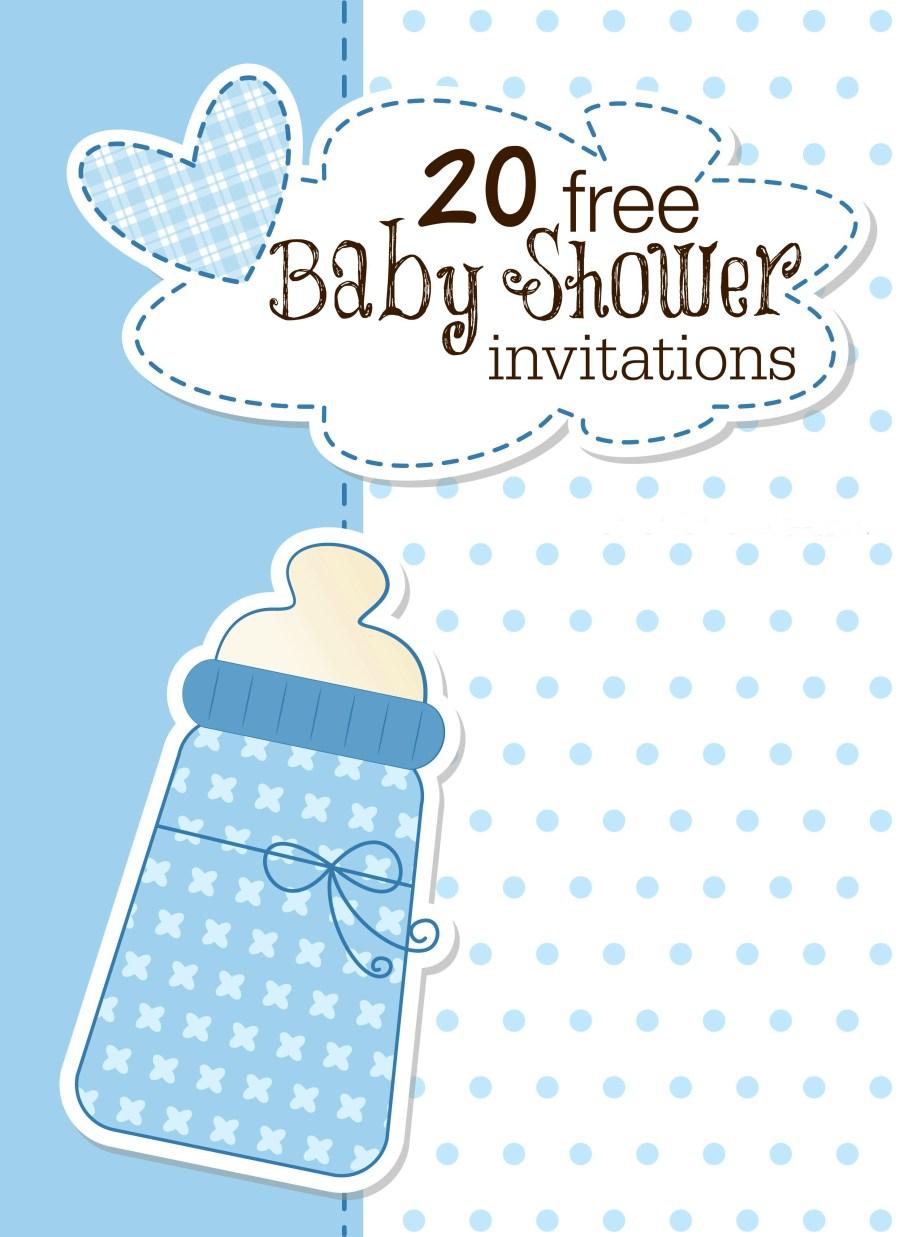 Free Wedding Shower Invitation Templates Free Bridal Shower Invitation Templates Reference Of Printable Ba