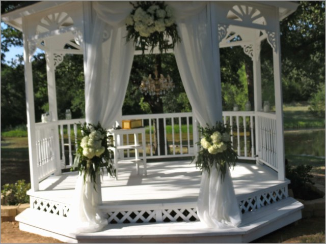 Gazebo Wedding Decorations Pergola Wedding Decorations Amazing 22 Gazebo Wedding Decorations
