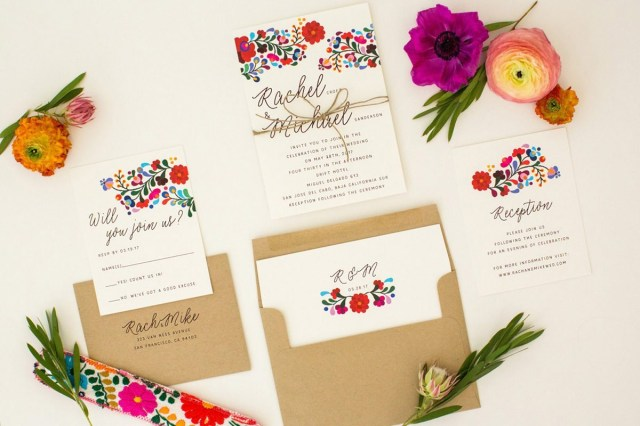 His And Hers Wedding Invitations How To Find The Right Wedding Invitations For You Etsy Journal