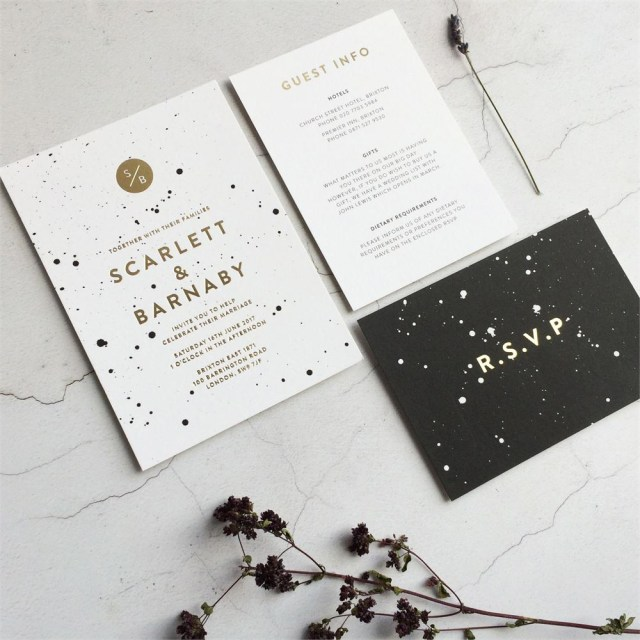 How To Address Wedding Invitations With Guest Wedding Invitation Wording The Ultimate Guide Hitchedcouk