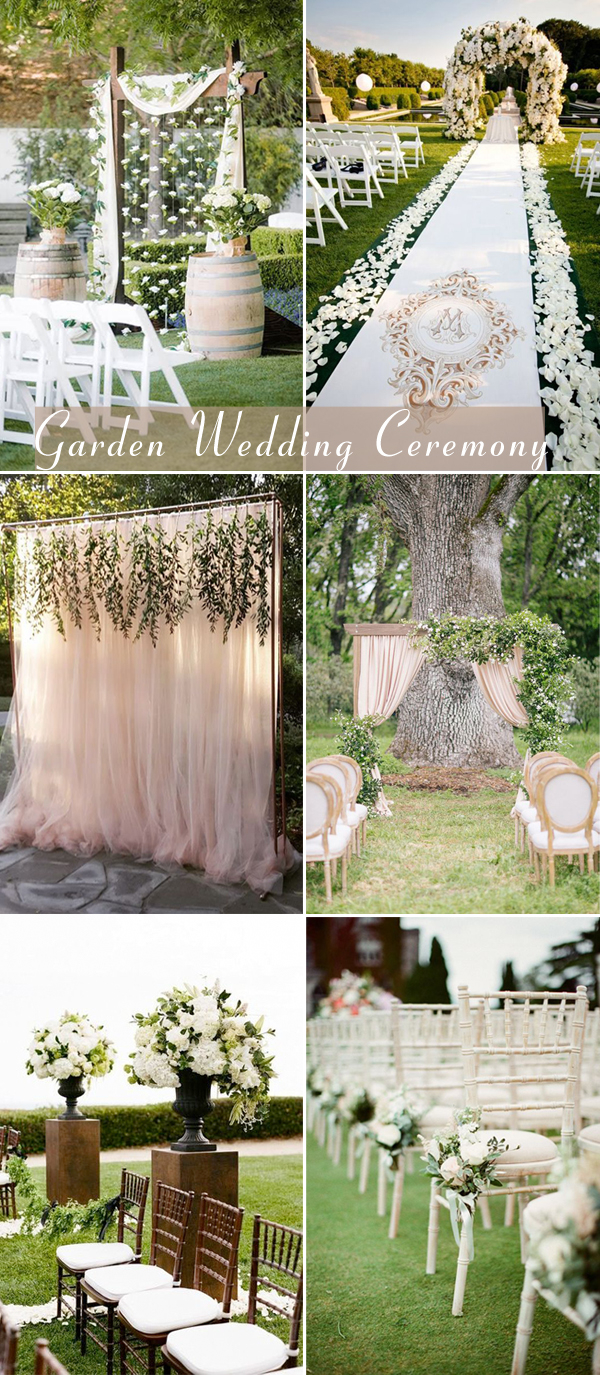 Ideas For Wedding Ceremony Decorations 50 Awesome Themed Wedding Ceremony Decoration Ideas