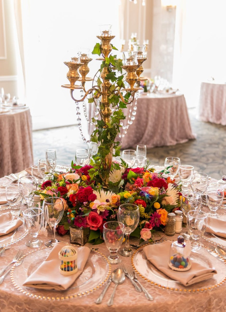 Ideas For Wedding Decorations 50 Stunning Diy Wedding Centrepieces Ideas And Inspiration