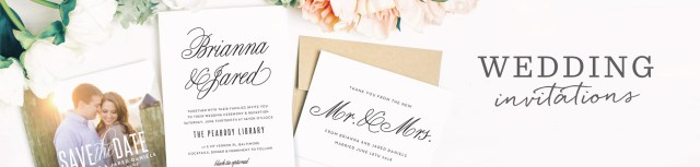 Images Of Wedding Invitations Utah Wedding Invitations Match Your Color Style Free Basic Invite