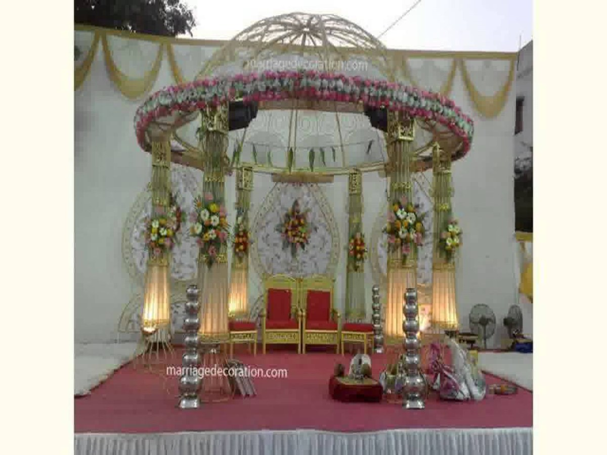 Indian Wedding Flower Decoration Pictures Phenomenal Flower Decoration Ideas For Indian Wedding Decorations