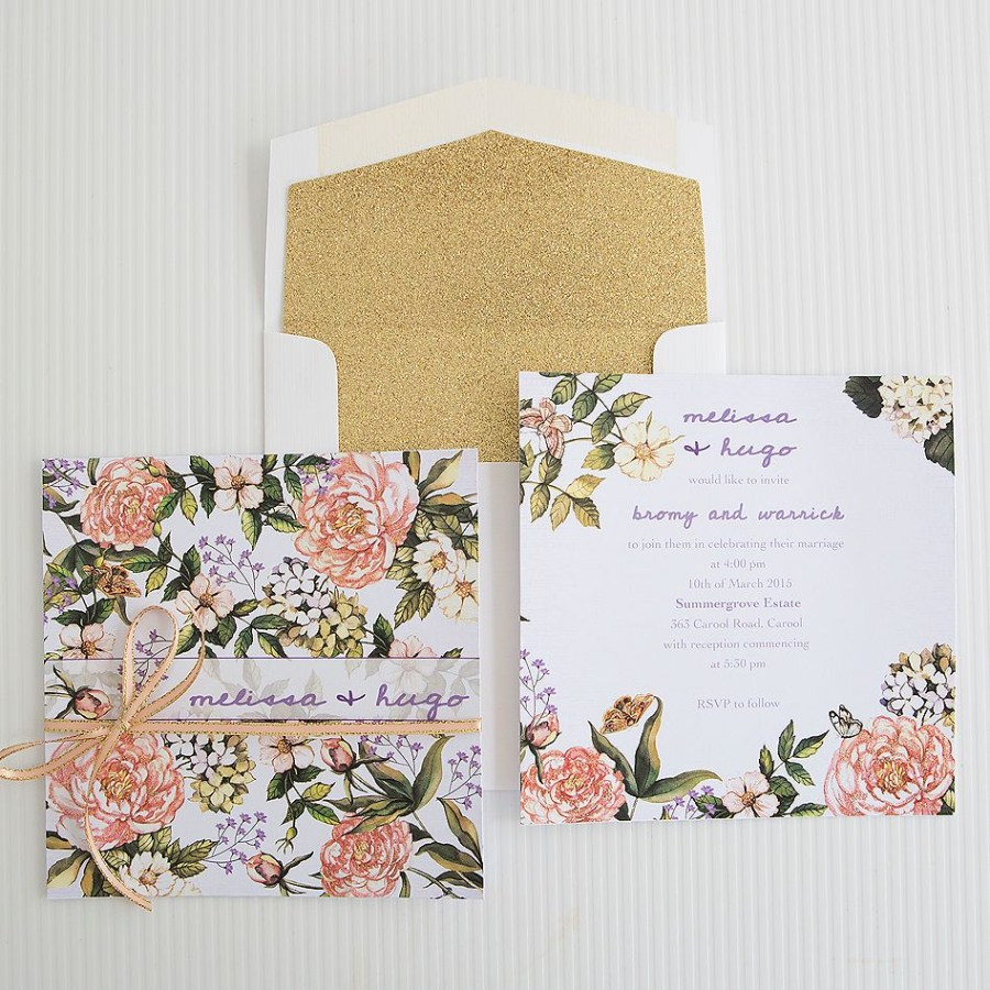 Invitations For Weddings Wedding Invitations Wedding Planning Hitchedau