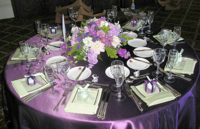 Lavender Wedding Decorations 20 Stunning Lavender Wedding Ideas Wohh Wedding