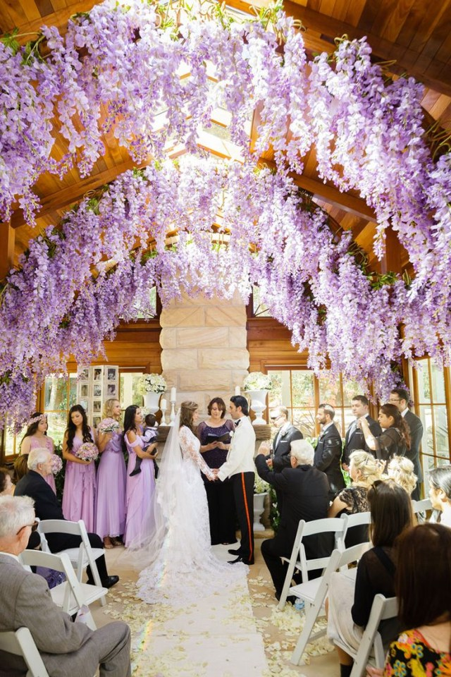 Lavender Wedding Decorations 65 Loveliest Lavender Wedding Ideas You Will Love Deer Pearl Flowers