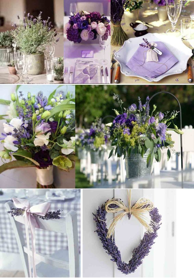 Lavender Wedding Decorations Lavender Wedding Theme Ideas Lavender Wedding Decoration Ideas