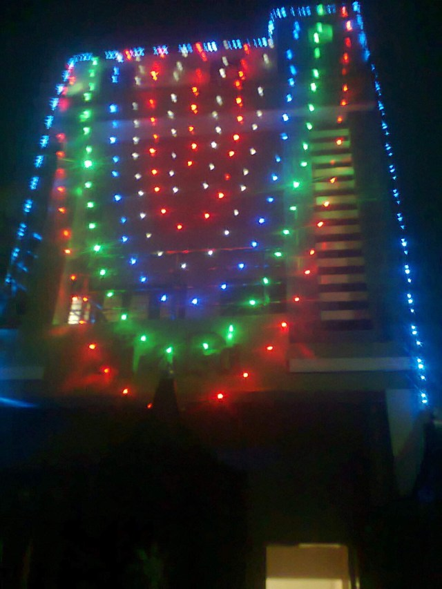 Light Decoration In Wedding Shivam Light Decoration Sound Service Marriage Events 150 Feet