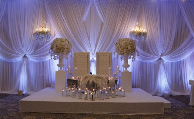 Light Decoration In Wedding Wedding Stage Dcor Wedding Flowers And Decorations Luxury