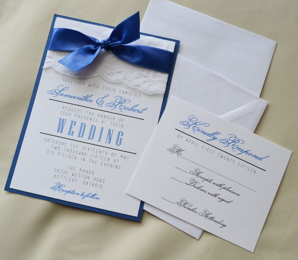 Making Your Own Wedding Invitations How To Make Your Own Diy Wedding Invitations For Under 50cheap