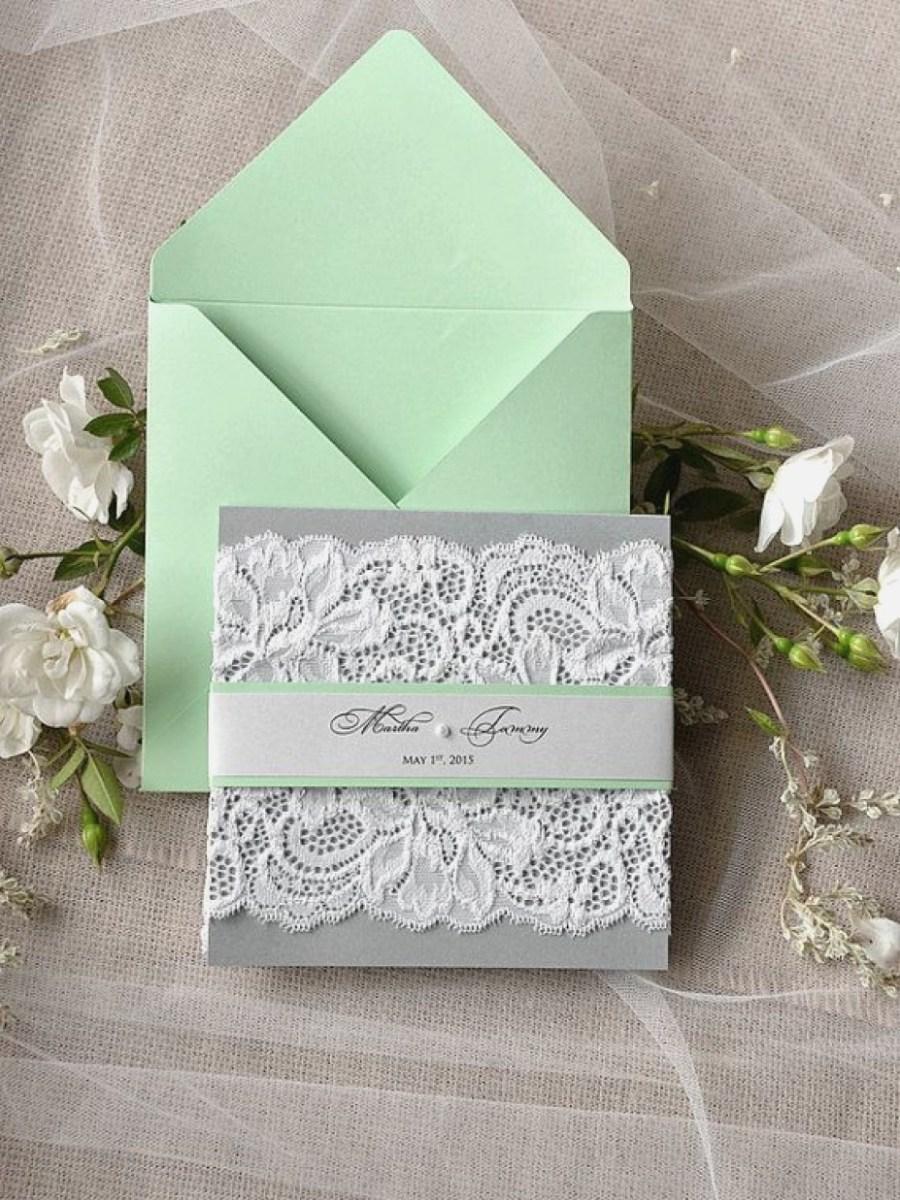 Mint Green Wedding Invitations 32 Gallery Mint Green Wedding Invitations Sweet Co Wedding Tales