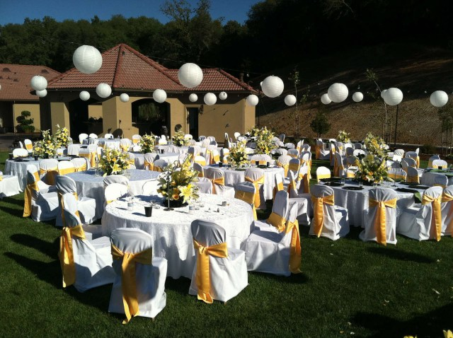 Outdoor Wedding Decorating Ideas This Weeks 14 Elegant Outdoor Wedding Decorations Minimalist Ideas