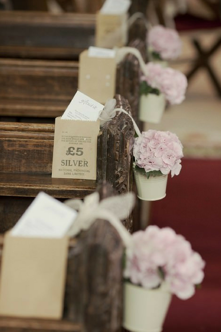 Pew Decorations For Weddings 5 Easy Diy Ideas To Decorate Your Wedding Pews