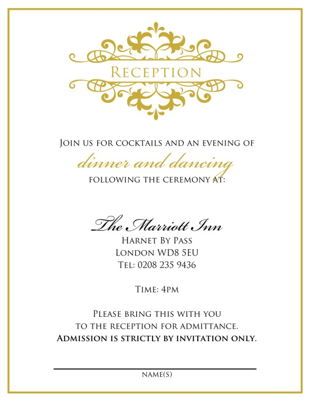 Post Wedding Party Invitations C Great Wedding Dinner Party Invitation Wording Amazing Wedding