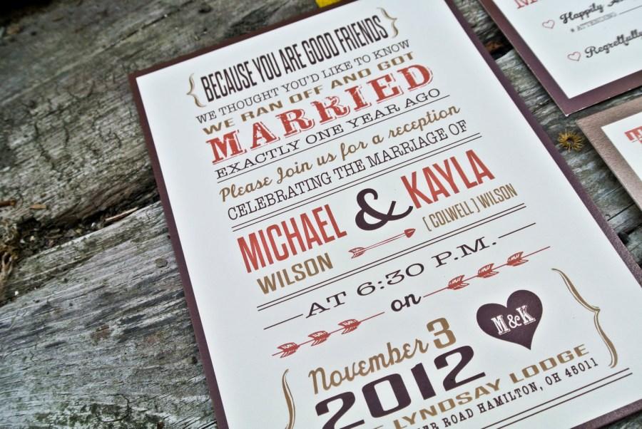 Post Wedding Party Invitations Post Wedding Invitations Wedding Ideas Wording For Wedding Reception