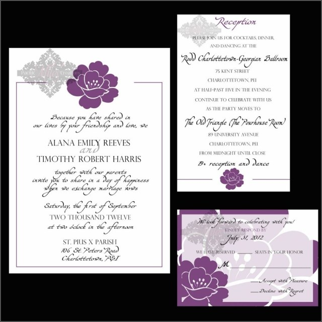 Post Wedding Party Invitations Post Wedding Reception Invitations Everything About Post Wedding