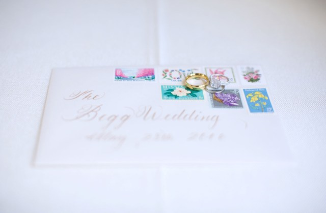 Postage For Wedding Invitations Postage Tips For Your Wedding Invitations Inside Weddings