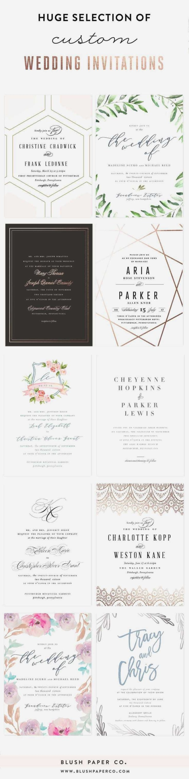 Print At Home Wedding Invitations 67 Portraits Of Print At Home Wedding Invitations Resumesbenet